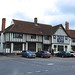 The Bull Inn, Long Melford, Suffolk