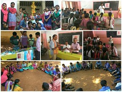 Youth Motivational Camp at Madurai