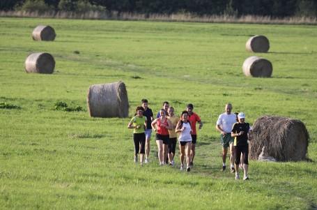 TRÉNINK: Výhody a rizika skupinového tréninku
