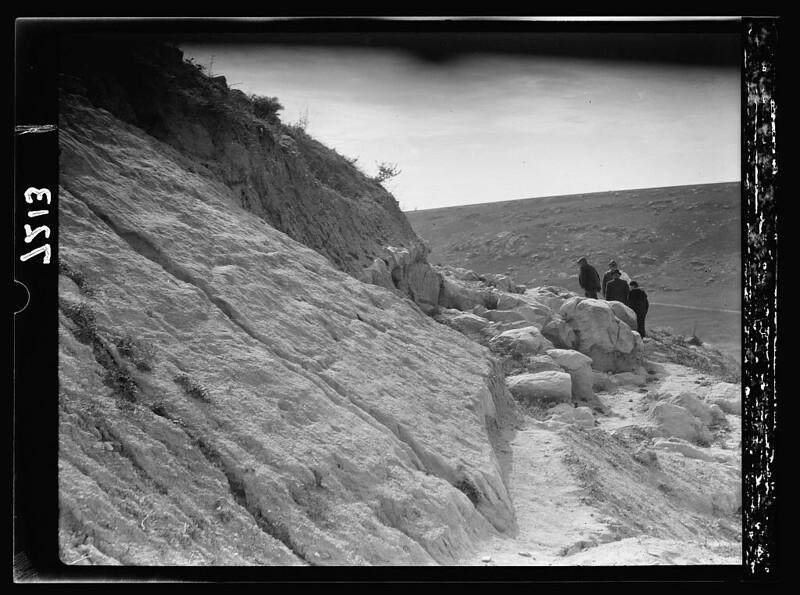 Lakhish-glacis-19360120-16643v