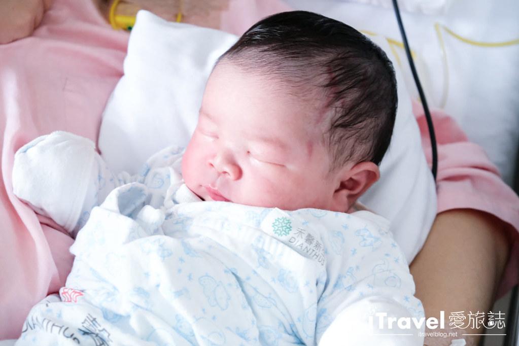 怀孕日志 禾馨剖腹产全纪录 32