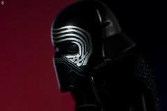 Kylo Ren - The Last Jedi Trailer