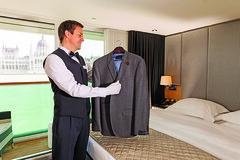 Butler Service, Laundry Service