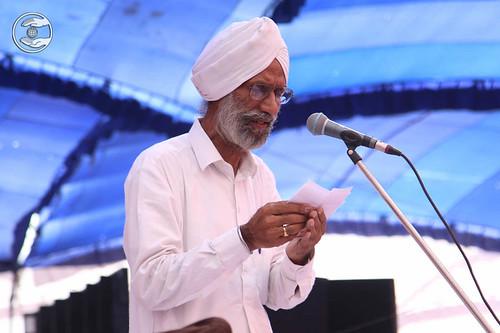 Poem by Tirath Singh Dard from Ghoman
