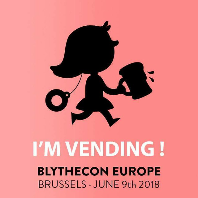 Blythecon Europe 2018