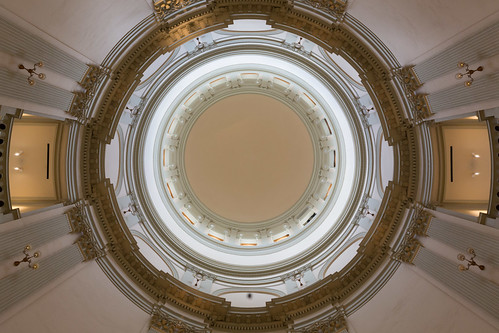 Georgia State Capitol Rotunda #1