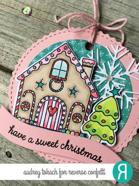 Sweet Holiday 2