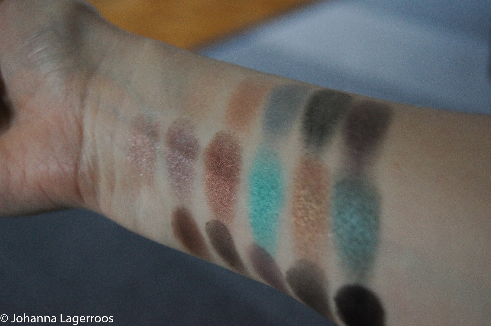 welcome to pleasuredome swatches