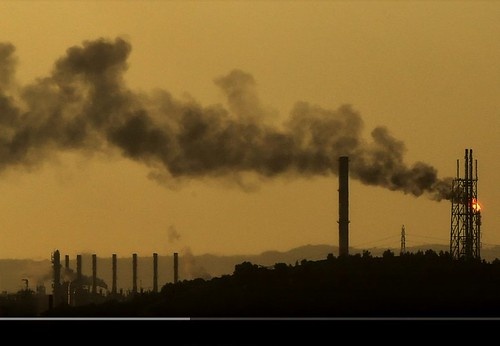 Pollution Kills 9 Million People a Year