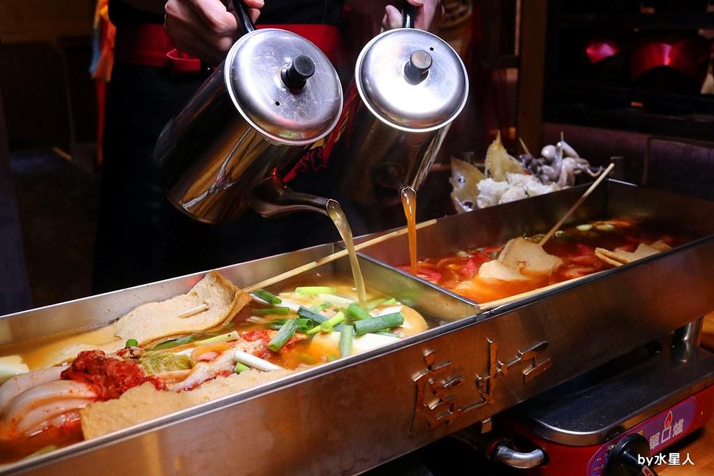 26230297059 44e8ba5f7f b - 熱血採訪|店小二 燒肉串燒異國料理,超浮誇冬季限定長型海鮮鍋,爽吃新鮮三點蟹、特大生蠔,食尚玩家推薦