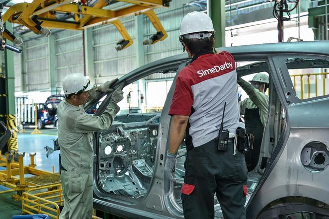 3. 森那美起亞汽車持續投資在台設廠,創造在地汽車專業人材就業機會
