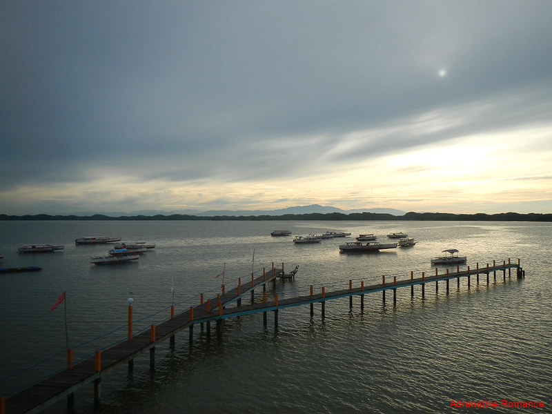 Barangay Bued Port