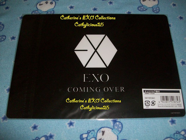 EXO Collections POWER Album