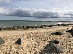Sea Palling Beach Clean