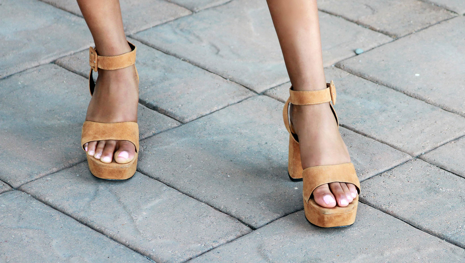 how to wear senso heels