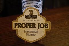 Beer mat Proper Job DSC02320