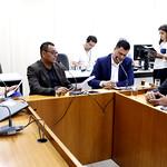ter, 10/10/2017 - 09:24 - 33ª Reunião Ordinária da Comissão de Legislação e Justiça.Foto: Rafa Aguiar
