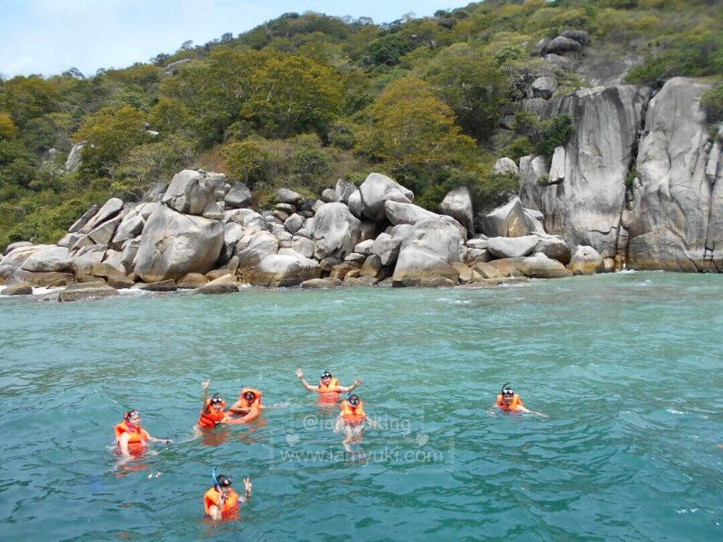 AirAsia52Nha Trang Vietnam Trip