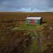 The peat cutters hut #1