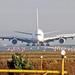 20766 A6-EDV emirates A380-800 man egcc manchester england
