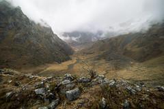 Valleys Of Salkantay