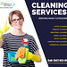 Cleaning Services in Etobicoke