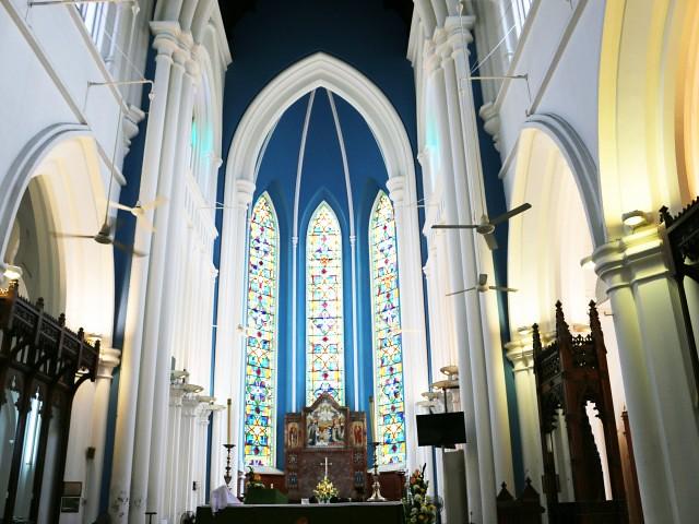 catedrala st andrew obiective turistice singapore 1