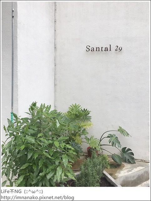Santal 29