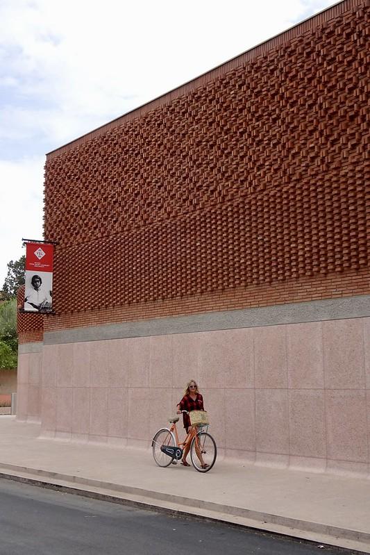 woodwoolstool musee yves saint laurent marrakech. Black Bedroom Furniture Sets. Home Design Ideas