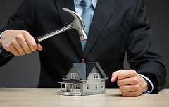 How To Handle A Rental Property Damage