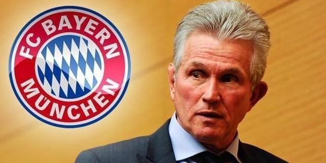 Pelatih Tertua Sepanjang Sejarah Liga Champions Adalah Jupp Heynckes