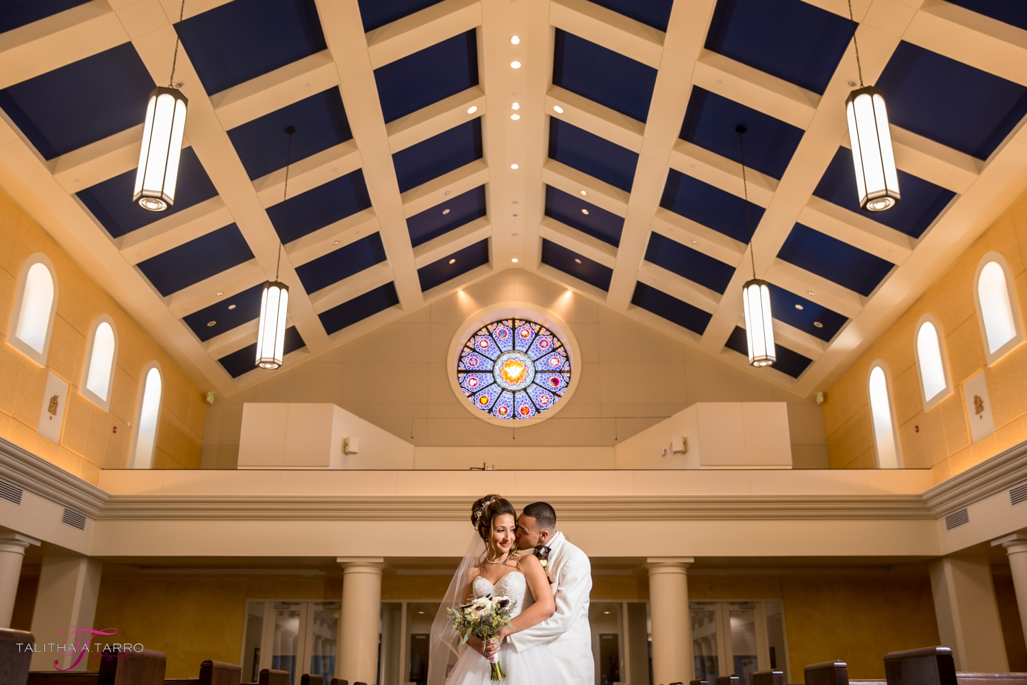 Sandia Event Center Wedding_14
