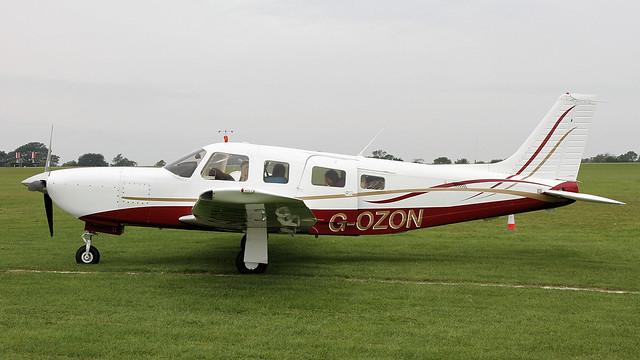 G-OZON