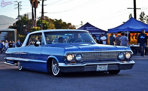 Six 3 Impala