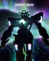 Perfect Grade Gundam Exia