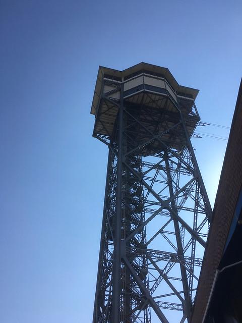Torre de San Sebastian