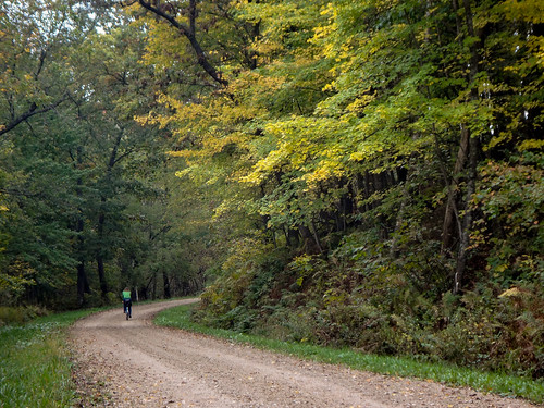 Echo Road