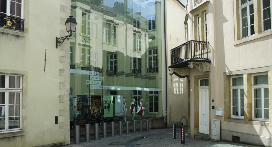 Zondag in Luxemburg: bezoek één van de vele musea | Mooistestedentrips.nl