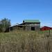John Ball Outbuilding — Fayette Township, Hillsdale County, Michigan