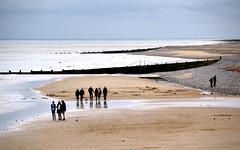 Cromer Beach 2. Nikon D3100. DSC_0566.