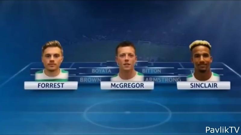 Celtic vs Bayern Munich 1-2 All Goals & Highlights - Champions League - 31-10-2017 HD