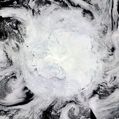 Antarctic Polynya