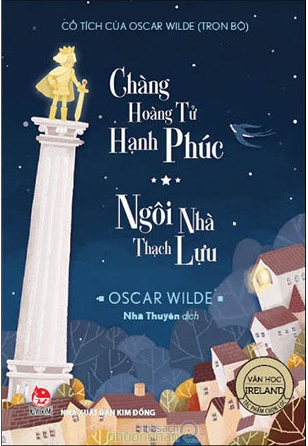 Oscar Wilde và những truyện cổ tích cho thiếu nhi