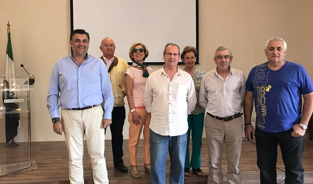La Asociación Intramuros y el Ayuntamiento de Coria organizan actos para celebrar San Pedro de Alcántara