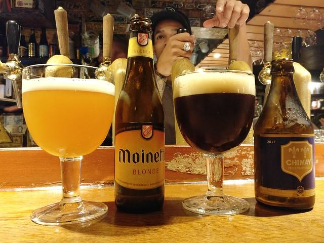 Delirium Brewery
