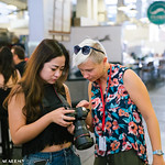 NYFA Los Angeles - 09/29/2017 - Grand Central Market Photo Trip