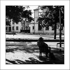 Street Life #7 - Photo of Douai