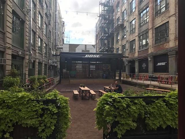 Brooklyn Best Practices Trip