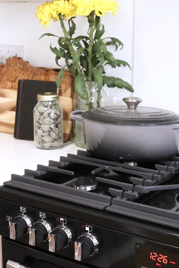 lifestyle, my kitchen, interiors, kitchen interiors, stoves belmont cooker, ao, ao website, ao cooker, katelouiseblog, my house, katelouiseblog kitchen,