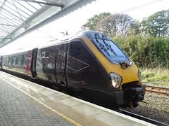 220029 at Berwick-upon-Tweed (18/10/17)